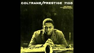 John Coltrane - Violets For Your Furs