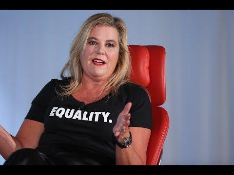 Full interview: Heidi O'Neill of Nike | Code Commerce Fall 2017