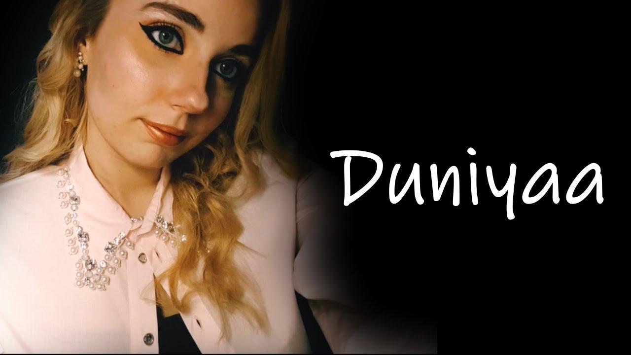 Luka Chuppi: Duniyaa | Dance Cover | Kartik Aaryan Kriti Sanon | Akhil | Dhvani B | Dinah