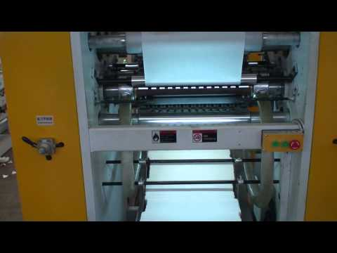 FM-3T High Speed Automatic Facial Tissue Making Machine with 3 Lines