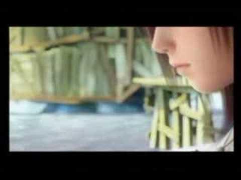 Kingdom Hearts Kryptonite 3 Doors Down