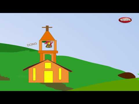 Ding Dong Bell Rhyme in Gujarati     Gujarati Rhymes For Kids