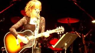 "Lucinda Williams ""Difficult Child"" (A Tribute To Janis Joplin)"