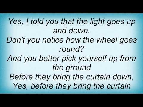 Eric Clapton - Badge Lyrics