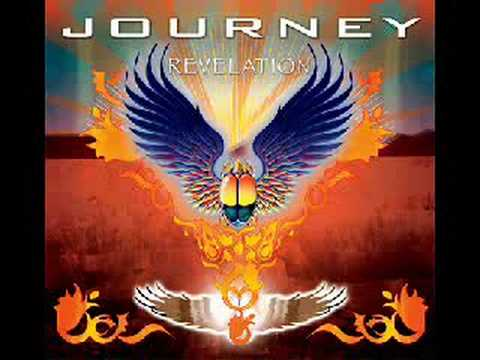 Journey-Only The Young(Revelation Version)