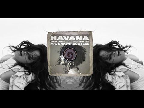 Camila Cabello - HAVANA (Mr.UNKWN...