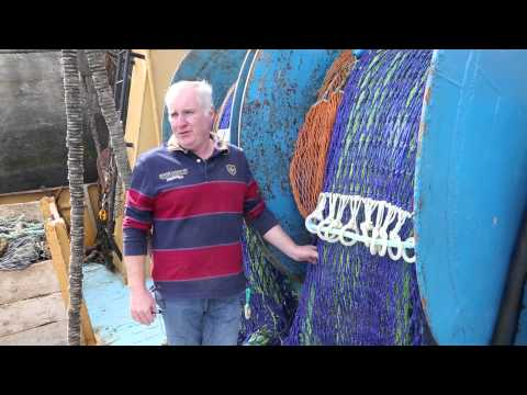Trawling: The Mainstay of the Northern Irish Fleet   08