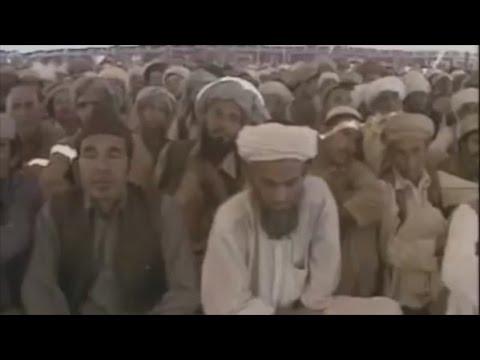 WATCH: British PM Heaps Praise On Jihadists In Afghanistan (1981)