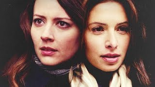 Рут и Шоу ► CRAZY IN LOVE ► Root and Shaw