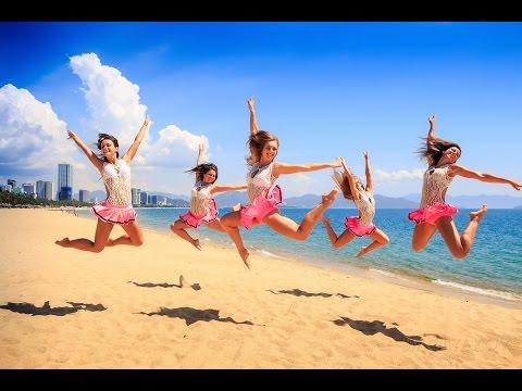 Vertigo -- Cheerleader