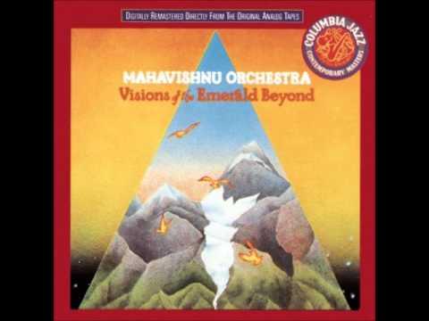 Mahavishnu Orchestra Lila