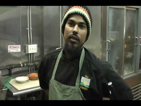 Grand Opening of Main Essentials Vegan Restaurant in Nyack,