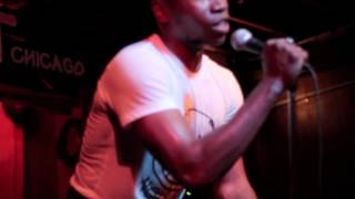 Willis Earl Beal 34 Same Old Tears 34