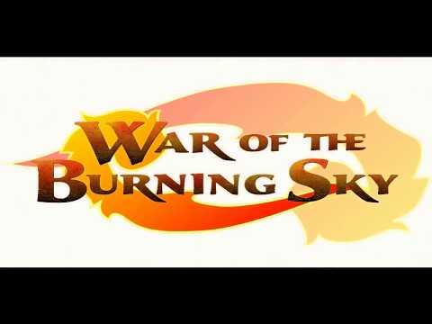 War of the Burning Sky 5E Player's Guide - EN Publishing | War of