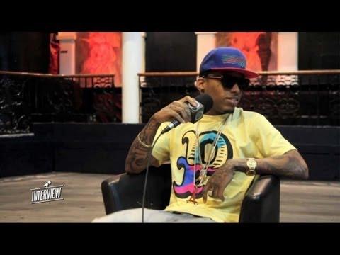 Download Kid Ink - Interview !