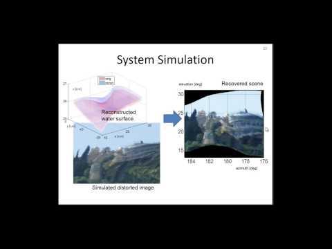 STELLA MARIS: Stellar Marine Refractive Imaging Sensor