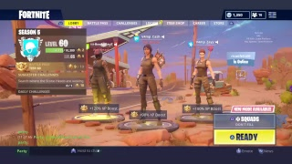 Fortnite *Free Stacked Account Giveaway *V4mp Clan Tryouts* Los mejores jugadores de consola