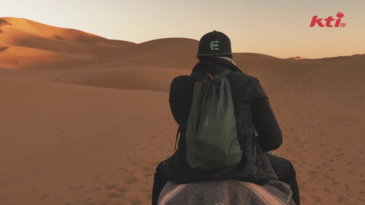 Marrocos - KTI Voyages