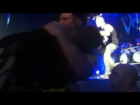 Tears Dont Fall - Bullet For My Valentine - Stage AE  Pittsburgh
