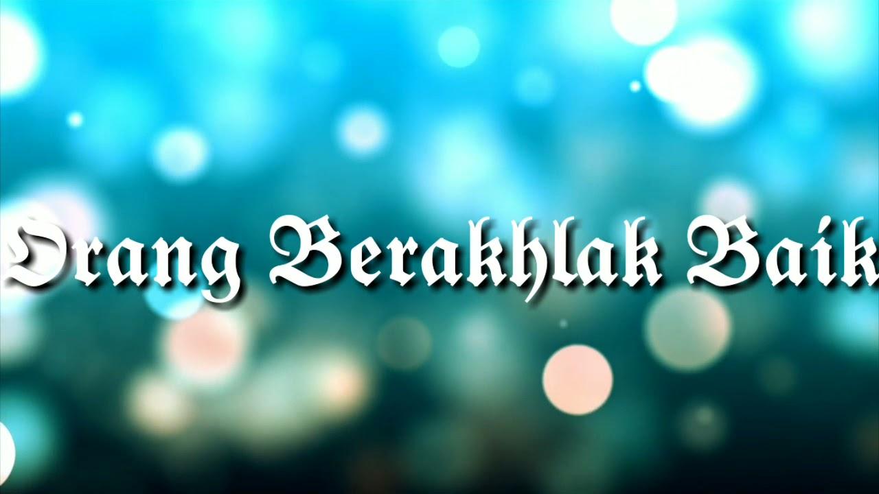 Download #berakhlak #beretika