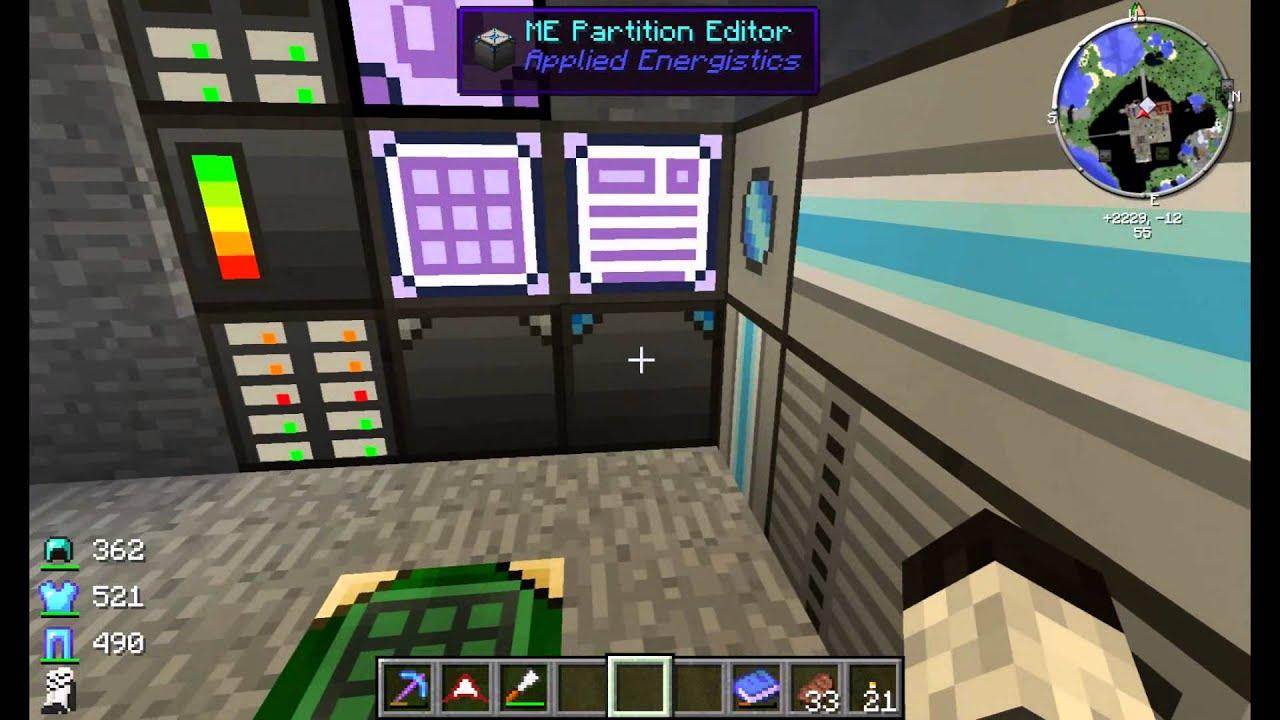 Minecraft FTB Monster Server YouTube - Minecraft ftb ultimate server erstellen