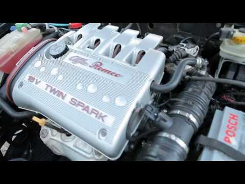alfa romeo 159. Звук двигателя - Alfa Romeo 159 3.2 - послушать онлайн и скачать mp3 на максимальной скорости