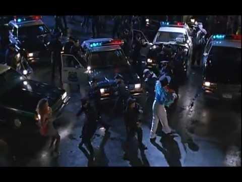 The Mask- Conga Line; Police Dance; Park Scene