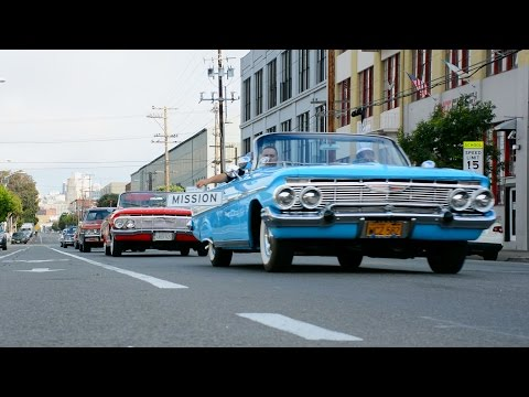 """""""Lowrider Lawyers: Putting a City on Trial"""" Full Film"""