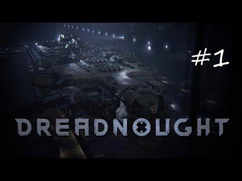 Dreadnought #1 - Gameplay ITA -  UN GIOCO CHE WOW!