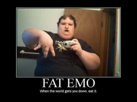 Bbw emo