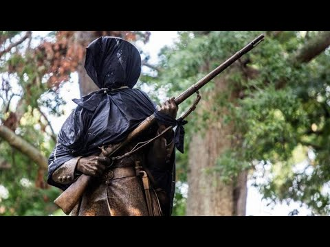 A look back at the history of UNC's Silent Sam