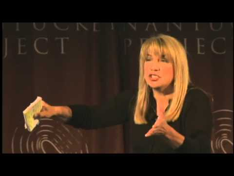 The Nantucket Project - Rebecca D. Costa - YouTube