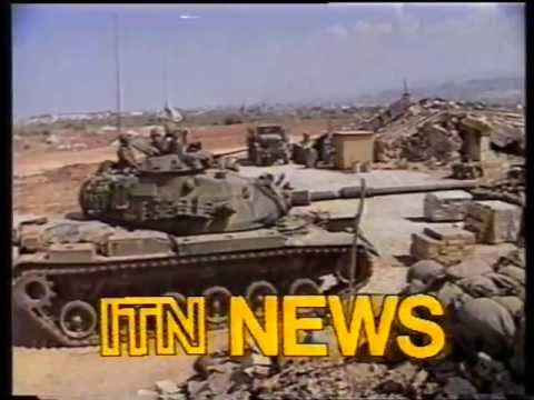 ITN Weekend News - 2nd January 1984 + Thames Weather