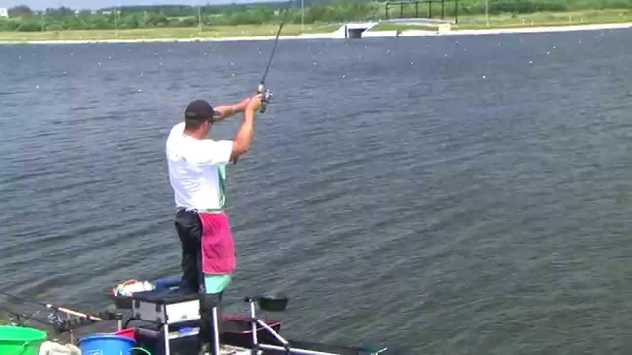 рыбалка видео в беларуси на фидер на немане