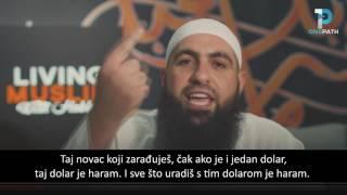 Muhammed Hoblos - Varanje nemuslimana