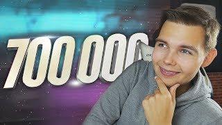 700 000 SUBSKRYPCJI! | PIŁKARSKIE Q&A