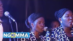 Boaz Danken-Ninakupenda Yesu (official video) #GodisReal