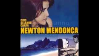 Cris Delanno - O Domingo Azul do Mar