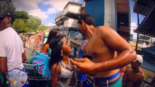 Trinidad Carnival 2015 - House Of Bacchanal in Fantasy