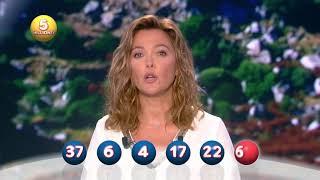 Tirage du loto du mercredi 20 septembre 2017