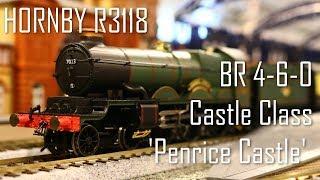 【鉄道模型】イギリス国鉄 カースルクラス 'ペンリス・カースル' + TTSサウンド【BR】【DCC】