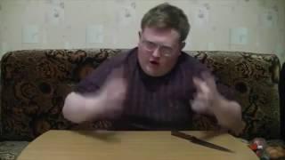 Прикол Делаем Чизбургер оборжаться