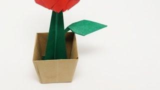 Origami Leaf (Jo Nakashima)