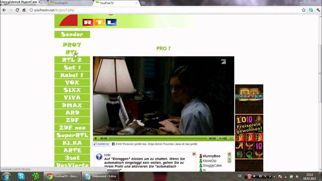 Online Tv Gucken