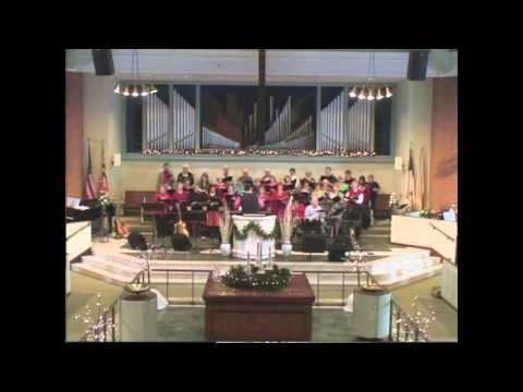 Emmanuel, God With Us & Emmanuel
