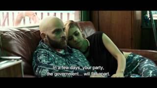 Suburra (2015) - Trailer (English Subs)