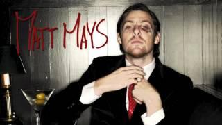Matt Mays - Wasn
