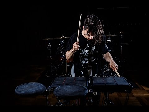 Avicii - Levels - (Skrillex Remix) | Matt McGuire Drum Cover