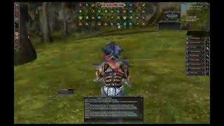 [PVP] Darkfall Online Z5 at Sunstone Island Siege