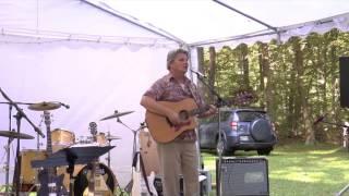 """Jeff Herbert - """"Johnnys Garden"""" By Stephen Stills [AGMSVD AG3119]"""